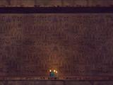 The Obelisk of Lost Souls Timeline