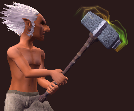 Ancient War Hammer of the Awakened (Equipped).png