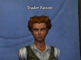Trader Faison