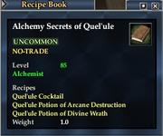 Alchemy Secrets of Quel'ule.png