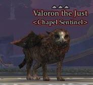 Valoron the Just
