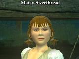 Maisy Sweetbread