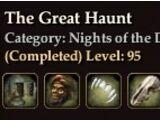 The Great Haunt