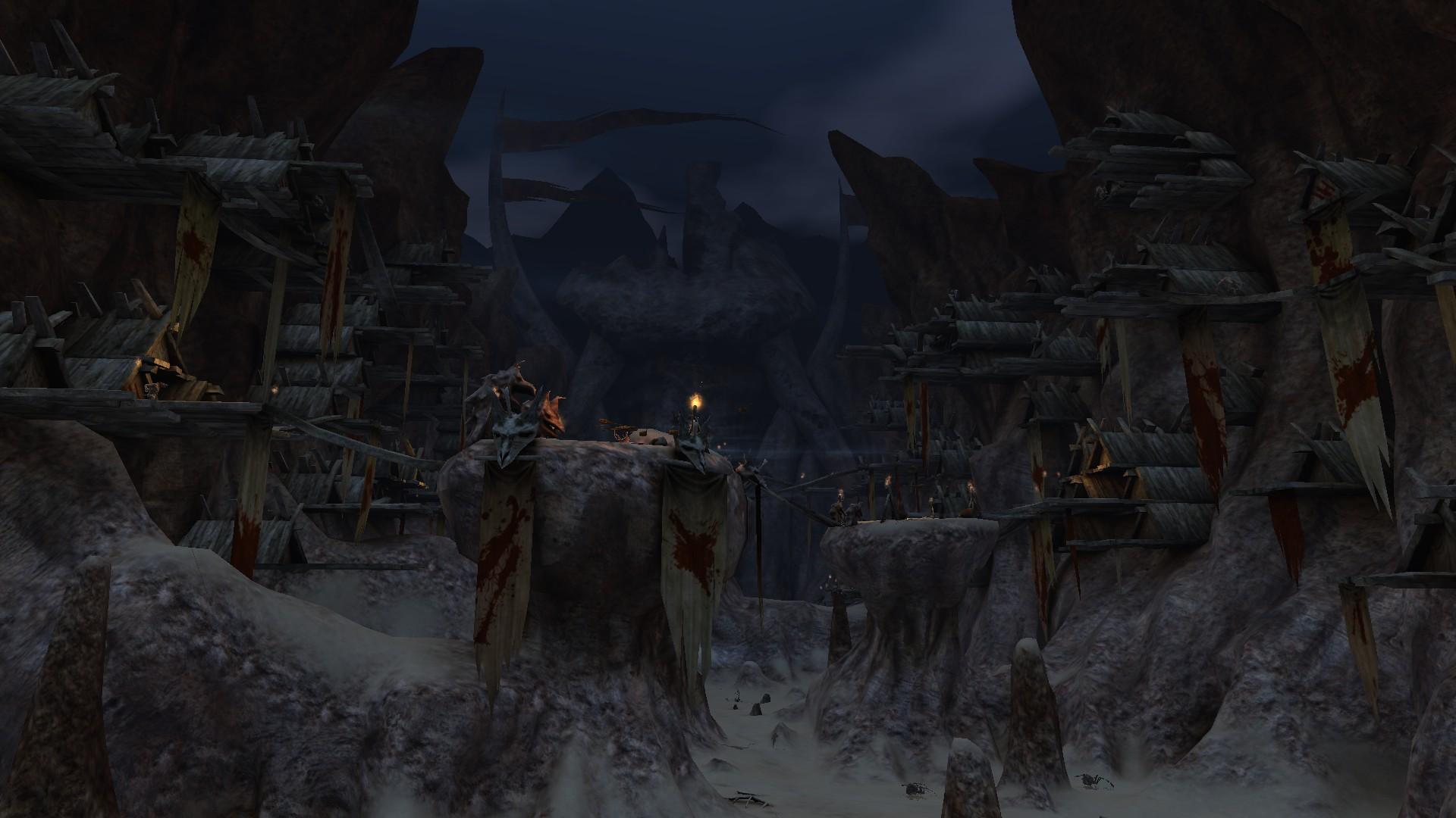 Wurmbone Crag (Advanced Solo)