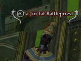 A Jin'Tat Battlepriest