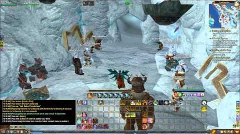 Everquest 2 - A Channeler's Journey to 95 Part 4-1
