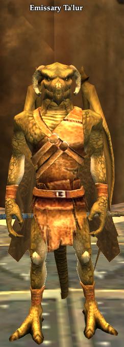 Emissary Ta'lur
