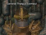General Thalgus Icemaul