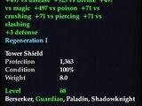 Shield of Elders