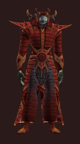 Beguiler's Seraphic (Armor Set)