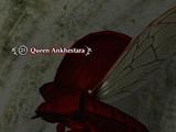 Queen Ankhestara