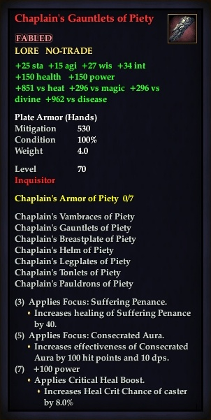Chaplain's Gauntlets of Piety (Version 1)