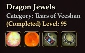 Dragon Jewels
