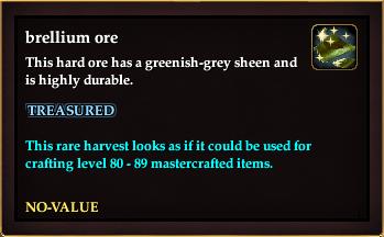 Brellium ore (normal)