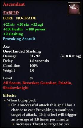 Ascendant (Version 1)