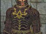 Darkruned Blood Iron (Armor Set)