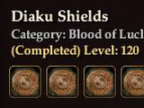 Diaku Shields