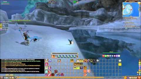 Everquest 2 - A Channeler's Journey to 95 Part 5-1