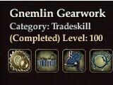 Gnemlin Gearwork