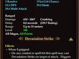 Lethal Wand of Devastation