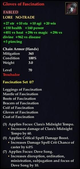 Gloves of Fascination (Version 1)