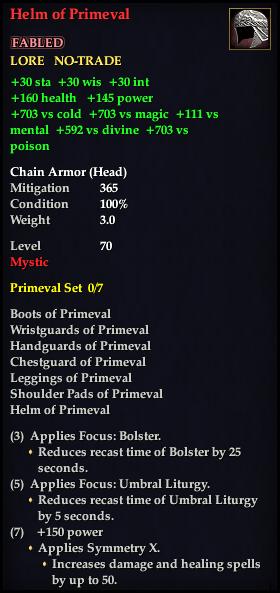 Helm of Primeval (Version 1)