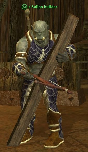 A Vallon builder