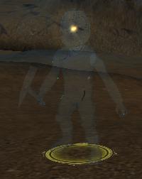 A shimmering laborer