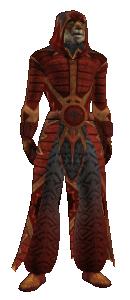 Elementalist's Astral (Armor Set)
