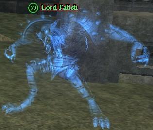 Lord Falish (Named)