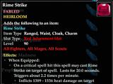 Rime Strike