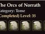 The Orcs of Norrath