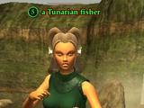 A Tunarian fisher