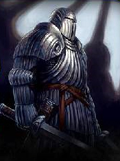 Ebon Strongbear