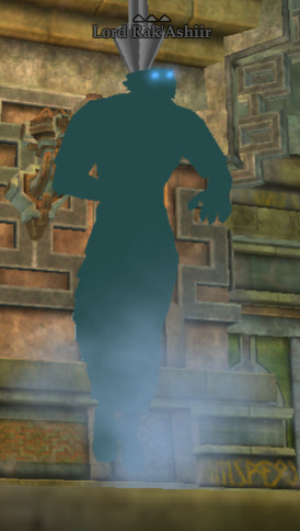 Lord Rak'Ashiir (Epic)