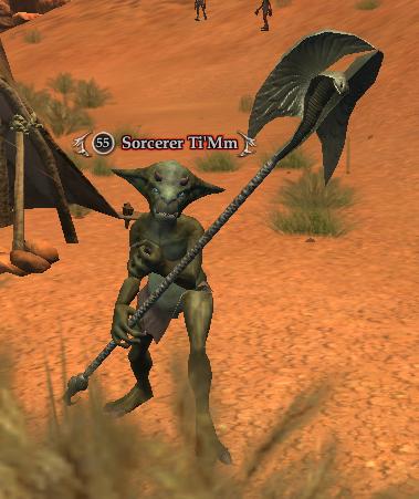 Sorceror Ti'Mm