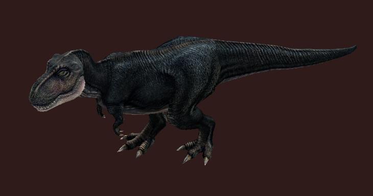 Replica: Allizewsaur (Level 1)