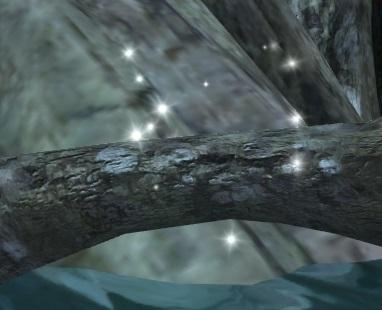 A Jagged Branch