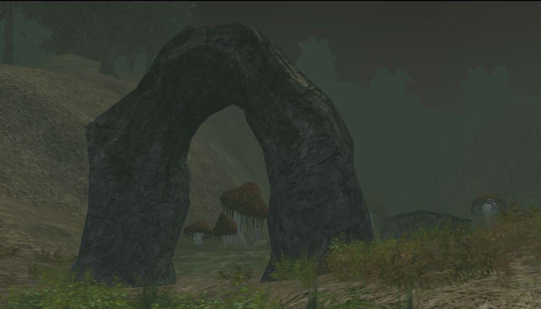 Ghoul Camp