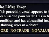 The Lifire Ewer