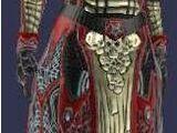 Leviathan Sealed Set (Armor Set)