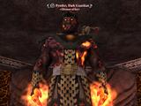 Pyrefist, Dark Guardian