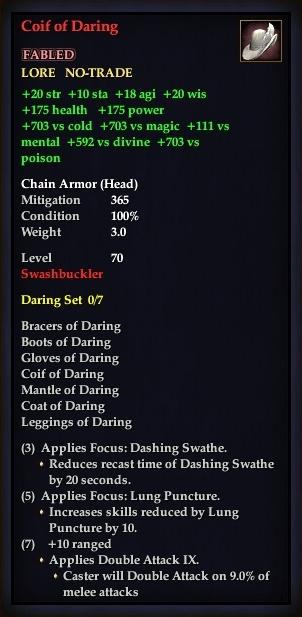 Coif of Daring (Version 1)