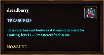 Dreadberry
