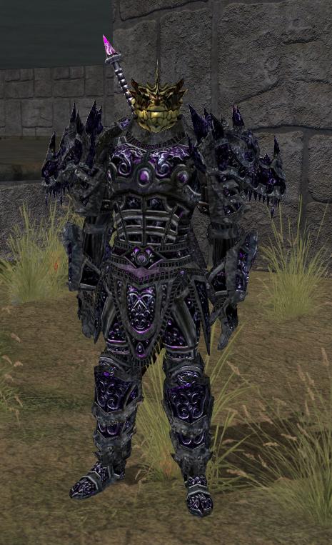 Mercenary: Lord Valkiss Ssi'sh