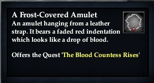 The Blood Countess Rises