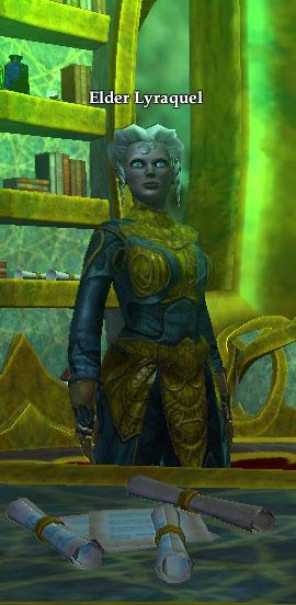 Elder Lyraquel