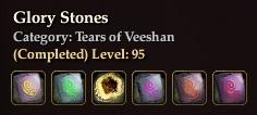 Glory Stones