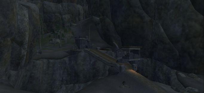 Darkfall Gorge