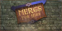 Mercenary Guide